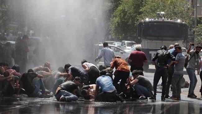 CHP kayyum protestolarına katılmayacak