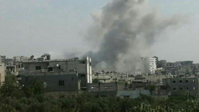 Han Şeyhun Suriye ordusunun kontrolüne geçti