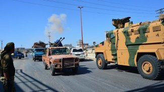 'İdlib operasyonunu tırmandıran ABD-Türkiye ortaklığı oldu'
