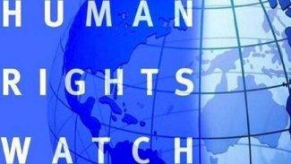 İnsan Hakları İzleme Örgütü'nden kayyum atamalarına eleştiri
