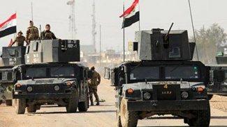 Irak ordusu şehirlerden çekiliyor