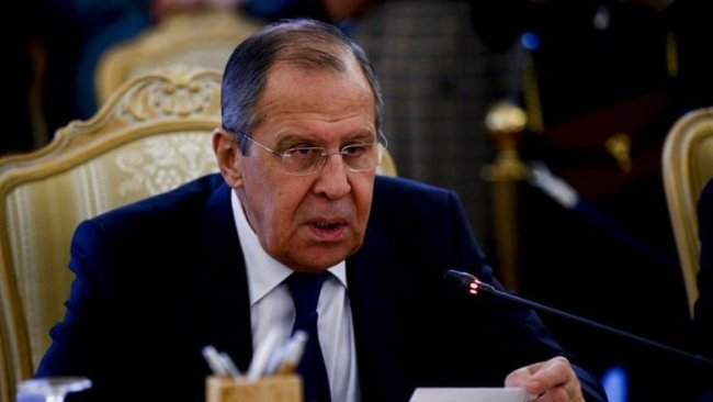 Lavrov: İdlib'de HTŞ konusunda Türkiye'yi uyarmıştık