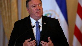 Pompeo: IŞİD bazı bölgelerde güç kazanıyor