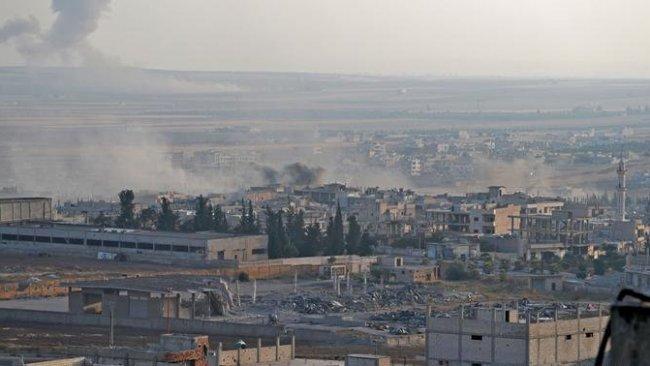 Suriye: Han Şeyhun'da çatışmalar şiddetlendi