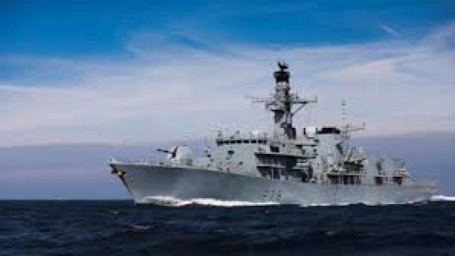 Avustralya'dan ABD'nin talebine onay: Savaş gemisi gönderiyoruz