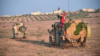 'Güvenli bölge anlaşması İdlib operasyonunu tırmandırdı'