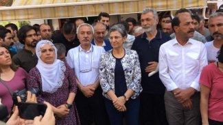 Leyla Güven'den Başkan Neçirvan Barzani'ye Kayyum çağrısı