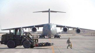 ABD, Ortadoğu'daki en büyük askeri üssünü genişletecek