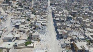 BM'den İdlib uyarısı: 3 milyon sivil tehlike altında