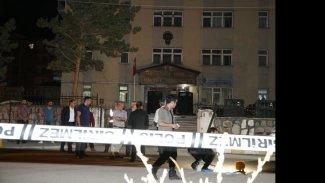 Erzurum'da silahlı kavga...Ölü ve yaralılar var