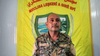 Girê Spî Askeri Meclisi 'güvenli bölge' için hazır