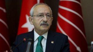 Kılıçdaroğlu: Mesele HDP ya da başka bir parti değil