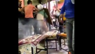 Van'daki polis müdahalesine soruşturma