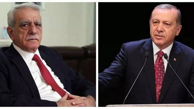 Ahmet Türk'ün Erdoğan ile görüşme talebinin neden gerçekleşmediği ortaya çıktı
