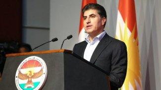 Başkan Neçirvan Barzani: Kürdistan huzur yurdu olmaya devam edecek