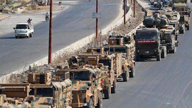 Gazeteci Yetkin: Türkiye, Suriye'de ABD ile Rusya arasında kaldı
