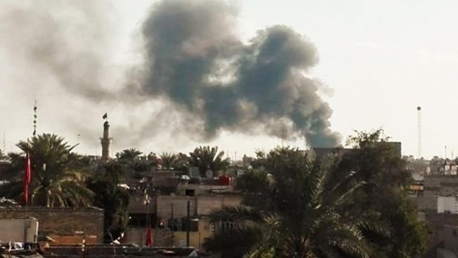 Haşdi Şabi'ye düzenlenen 'görünmez saldırılar'ın arkasında kim var?