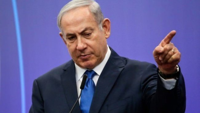 İsrail: İran'a karşı Irak'ta askeri faaliyetlerimiz sürecek