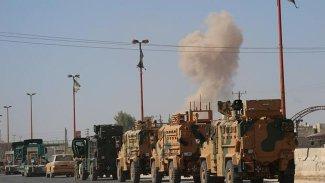 SOHR: Suriye ordusu Türk gözlem noktasının çevresini kuşattı