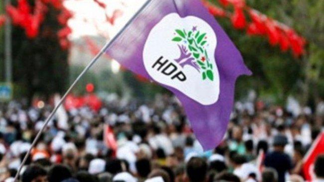 Davutoğlu konuştu, HDP 'araştırılsın' çağrısı yaptı