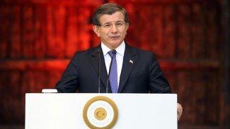 Davutoğlu Erdoğan'a meydan okudu: İnsan içine çıkamaz