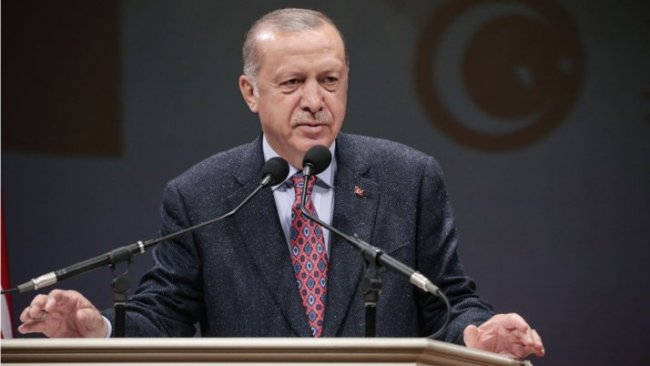 Erdoğan'dan 'kayyum atamalarının devamı gelecek' sinyali