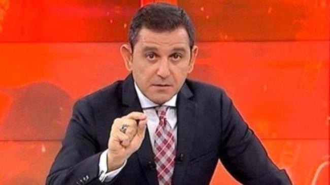 Fatih Portakal'dan Davutoğlu'na: Kuru tehdit anca rakiplerine yarar