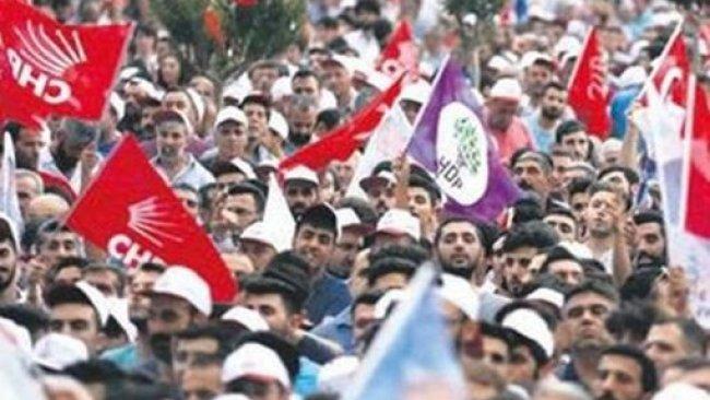 İHD: Kılıçdaroğlu, CHP'nin HDP ile dayanışma içinde olduğunu göstermeli