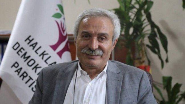 Mızraklı: İmamoğlu'nu Diyarbakır'da görmek onur verir