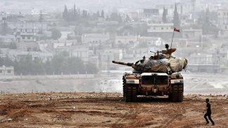 Türkiye'ye 'İdlib' satrancında ilk şah-mat