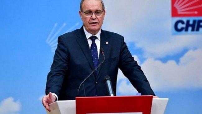 CHP'den Erdoğan'a 'Osman Öcalan' hatırlatması