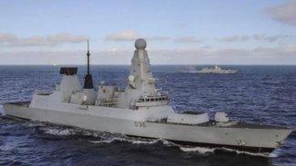 İngiltere'den yeni hamle: Körfez'e bir savaş gemisi daha gönderiyor!