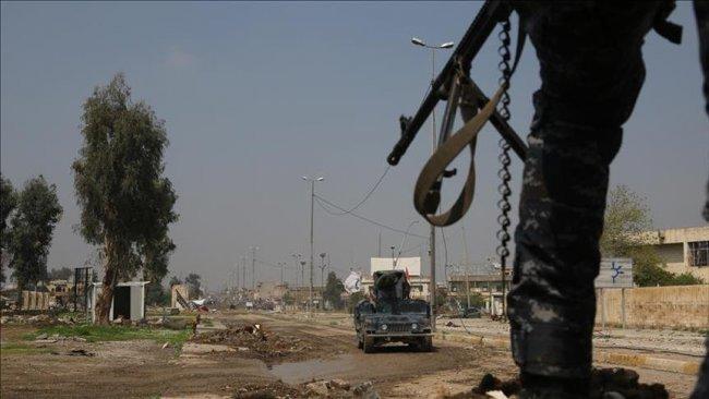IŞİD,Haşdi Şabi karargahına saldırdı