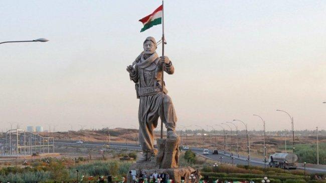 Kürdistan Parlamentosu'ndan Kerkük'e ziyaret