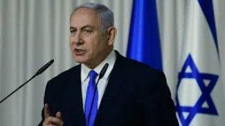 Netanyahu'dan Esad'a İran uyarısı