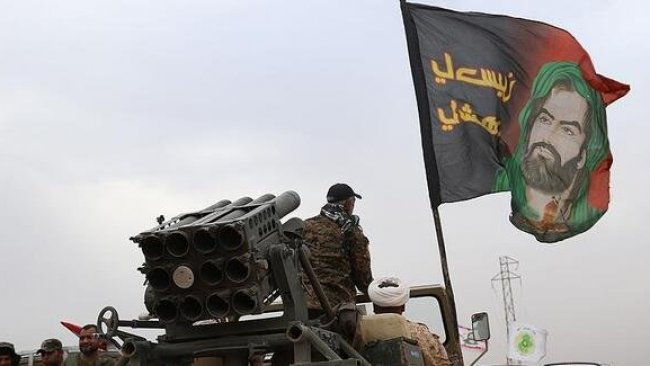 Haşdi Şabi İsrail'i suçladı:  Saldırılar savaş ilanıdır
