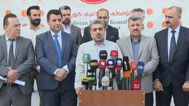Kürt partilerinden değişimi durdurun çağrısı