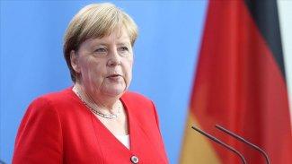 Merkel'den İran açıklaması: Herkes hemfikir