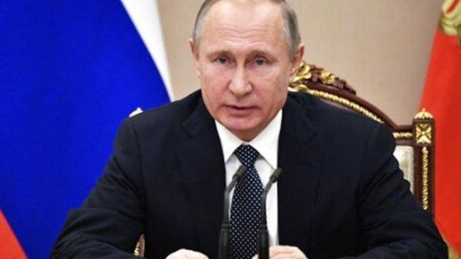 Putin: Erdoğan'ı anlıyorum ama ben de endişeliyim
