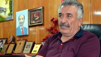Selim Sadak gözaltına alındı
