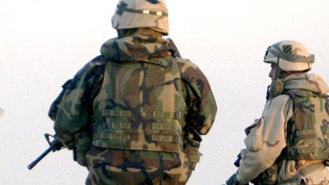 ABD güçleri Irak'taki operasyonu durdurdu