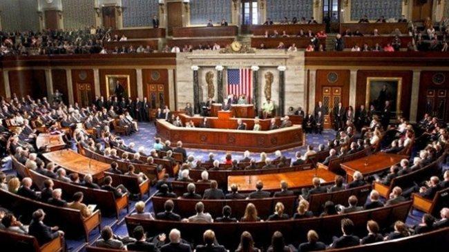 ABD Kongresi'nden Trump'a çağrı: Türkiye'ye yaptırım uygulansın