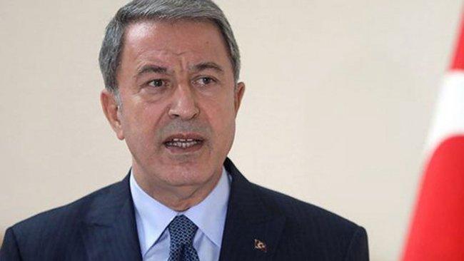 Akar'dan 5 generalin istifa iddiasıyla ile ilgili açıklama