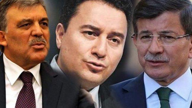 Babacan'ın ekibi cevapladı: Yeni parti planları ne?