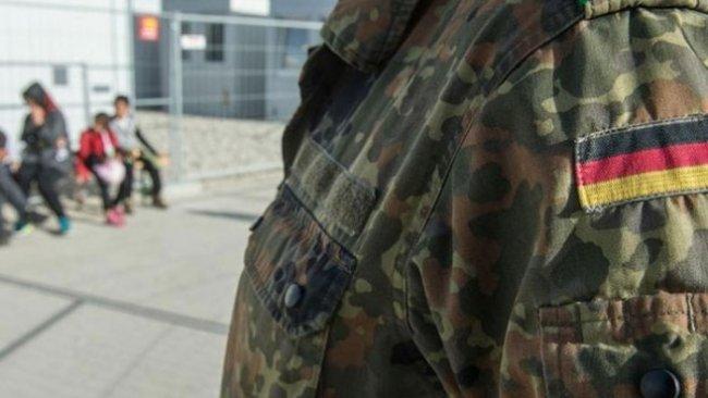 ENKS: Almanya, güvenli bölgeye pozitif yaklaşıyor