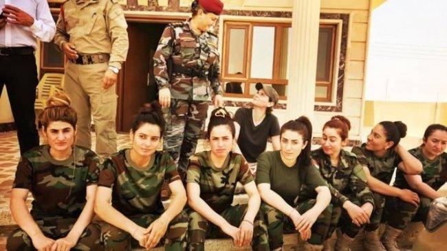 Fransız yönetmen: Dünya, Kürtleri tek bayrak altında bir ulus olarak görüyor!
