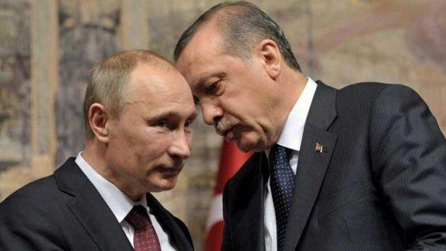 Reuters'a konuşan yetkili anlattı: Erdoğan Putin'den ne isteyecek?