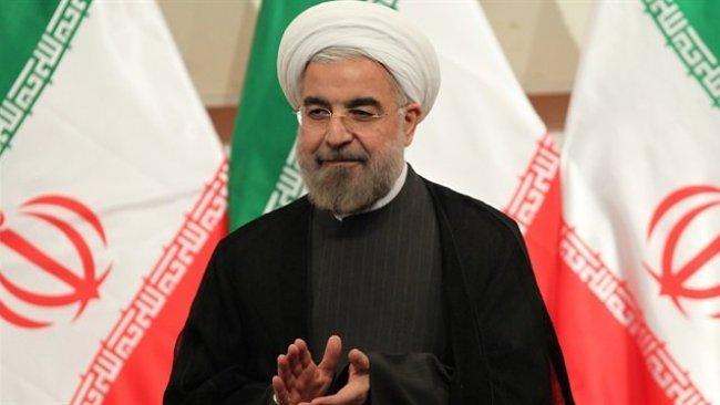 Ruhani'den Trump'a yanıt: Anahtar ABD'nin elinde