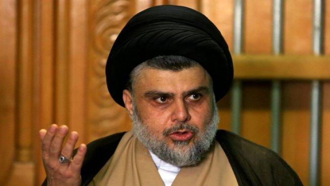 Sadr : Iraklı gruplar Suriye'den çekilsin