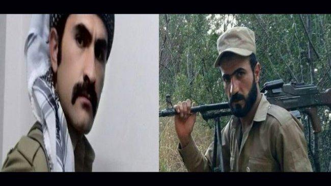Doğu Kürdistan'da çatışma: 2 Peşmerge şehit oldu